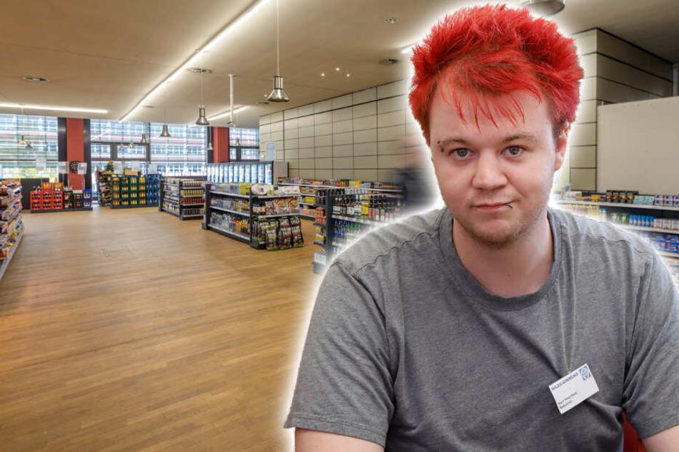 Preis-Diskussion um Campus-Supermarkt: Studentenrat kritisiert Studentenwerk