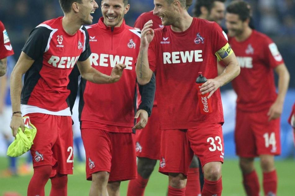 Zum Spiel gegen RB Leipzig möchte der 1. FC Köln die Mannschaft mit einem Sondertrikot auf das Spielfeld schicken.