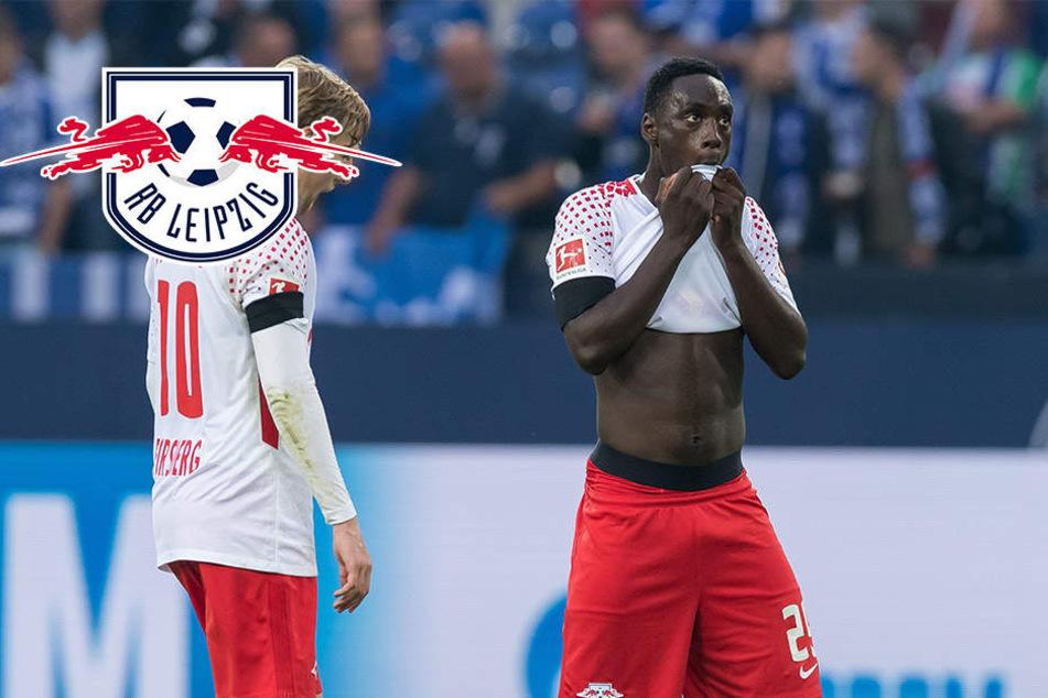 RB Leipzig gegen SC Freiburg: Sind die Bullen dem Druck gewachsen?