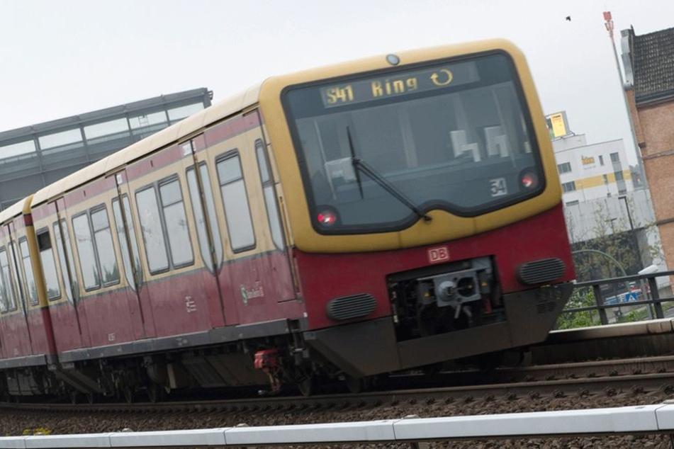 Die Ringbahn ist am Wochenende zwischen Ostkreuz und Frankfurter Allee unterbrochen.