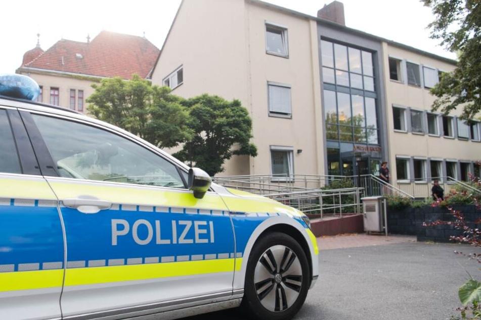 Vor dem Amtsgericht in Neustadt wurde der Prozess verhandelt.