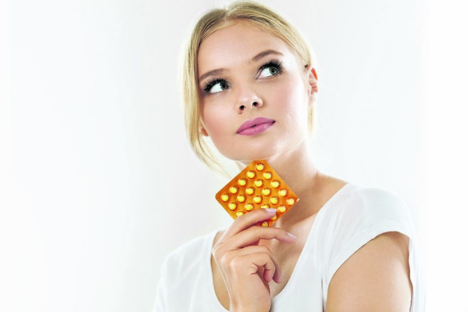 Als Trick, um Tabletten nicht zu vergessen: Pillenboxen als Dosierhilfe benutzen.