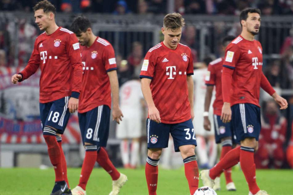 Die Rücksicht auf Einzelschicksale dürfte beim FC Bayern keine Rolle spielen.