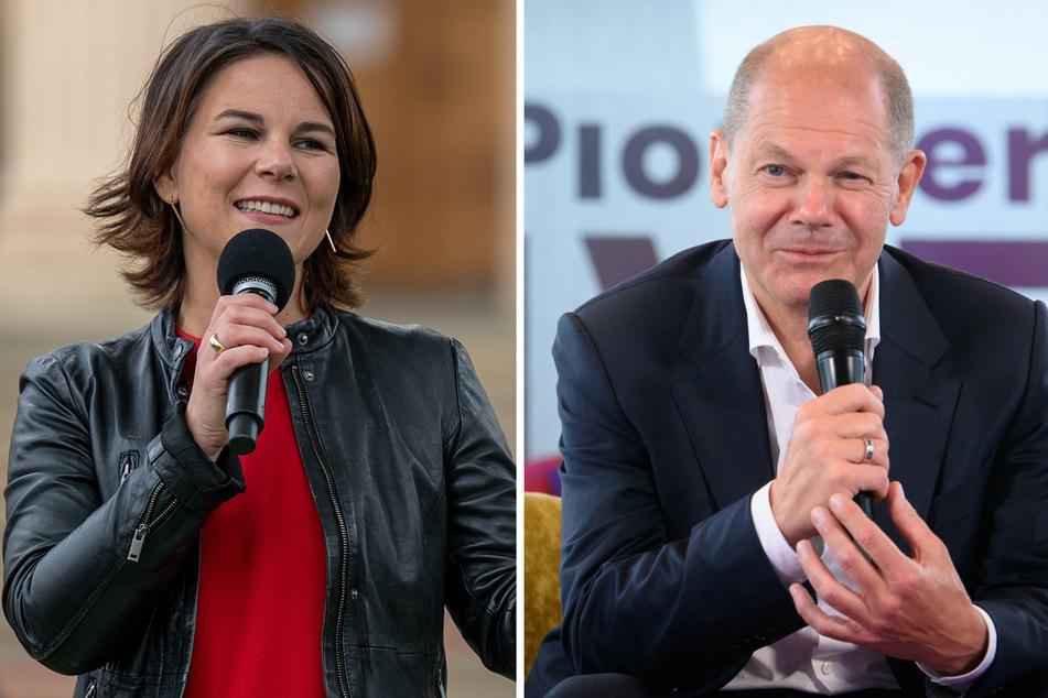 Bundestagswahl 2021: Gut zwei Millionen Brandenburger können ihre Stimmen abgeben