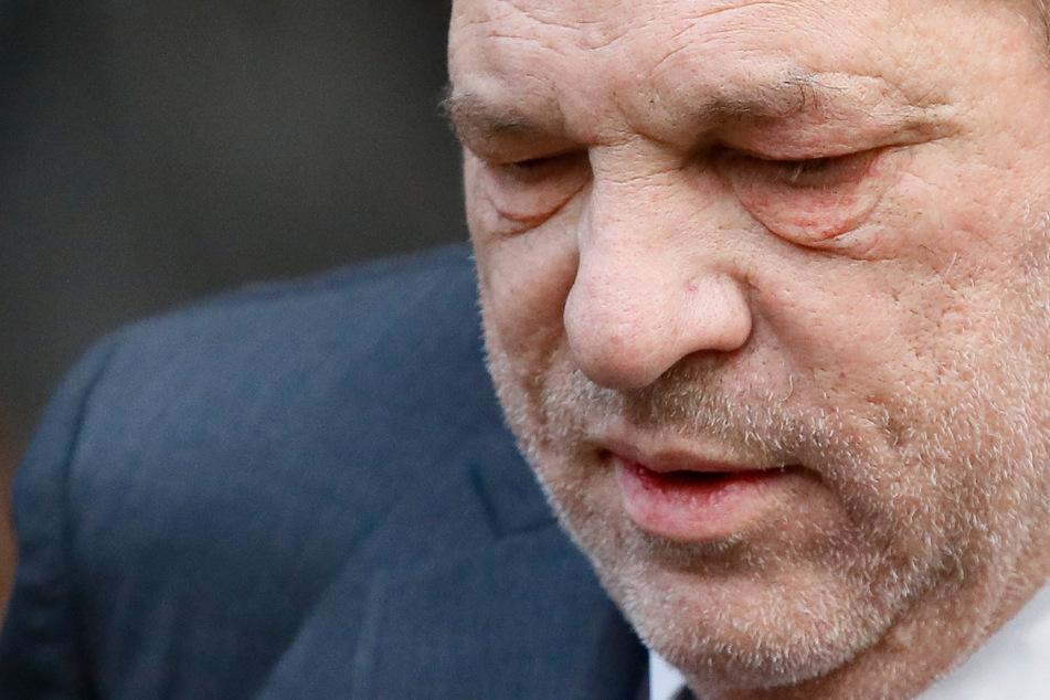 Neue Sex-Vorwürfe gegen Harvey Weinstein
