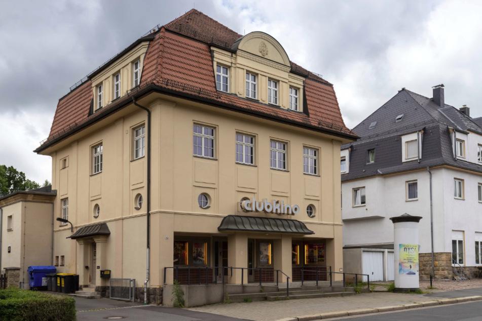 Clubkino Chemnitz Programm