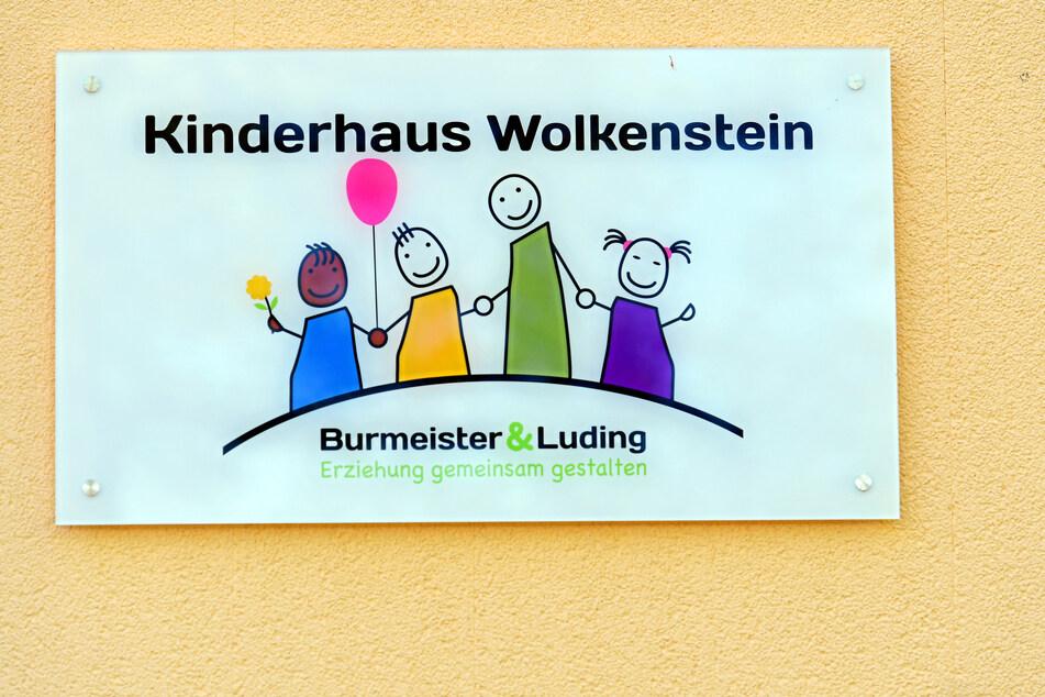 Das Wolkenstein-Haus beherbergt seit Mai Babys und Kleinkinder.