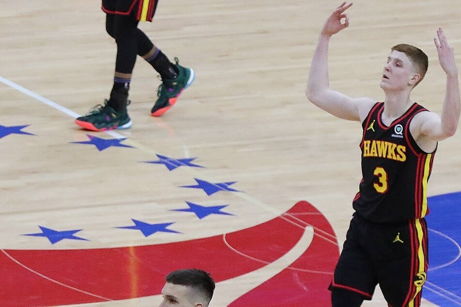 """NBA Playoffs: The Hawks shock the Sixers on their home floor to end the """"Process"""" in Game 7"""
