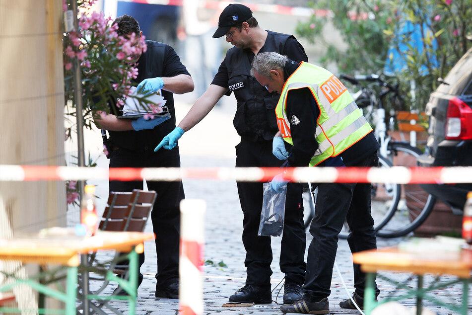 Terror-Anschlag: Geschäftsreisende sind im Restaurant nicht unfallversichert!