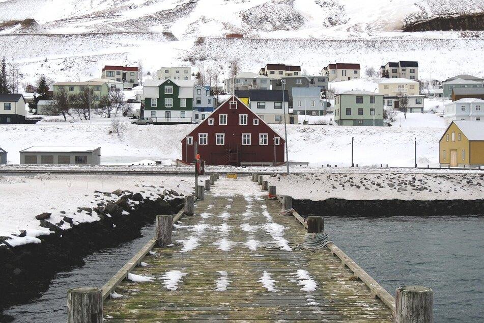 In Island lässt sich ganz bequem Abstand halten. Viele Einwohner hat das Land nicht.