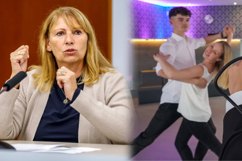 Sachsens Tanzschulen wollen gegen Dauer-Schließung klagen