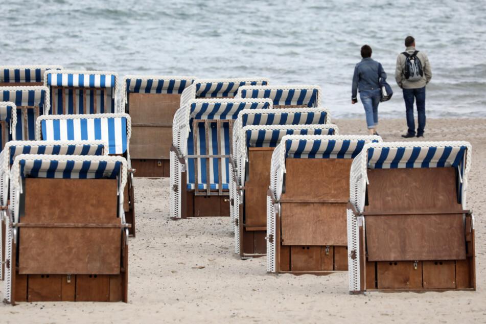Mecklenburg-Vorpommern lässt Tagestouristen wieder rein
