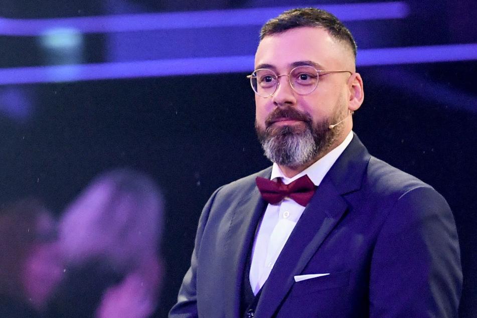 """Ihr seid richtiger Dreck"": Sido greift Kameramann an"