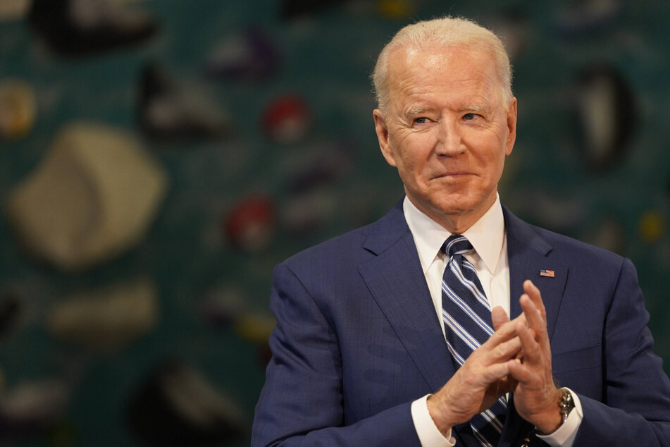 Biden proposes budget plan with annual federal spending to top $6 trillion