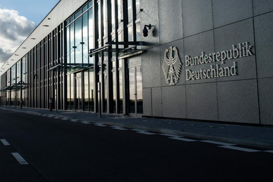 Neues Regierungsterminal am Flughafen BER erfüllt Anforderungen der Luftwaffe