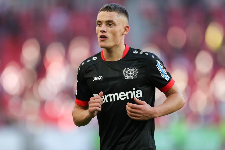 Florian Wirtz (17) ist Anfang 2020 vom 1. FC Köln zu Bayer 04 Leverkusen gewechselt und gilt seitdem als Top-Talent der Bundesliga.