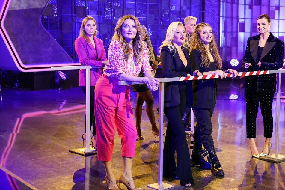 """Lola Weippert rockt mit Power-Frauen bei """"Denn sie wissen nicht, was passiert"""" die Show"""
