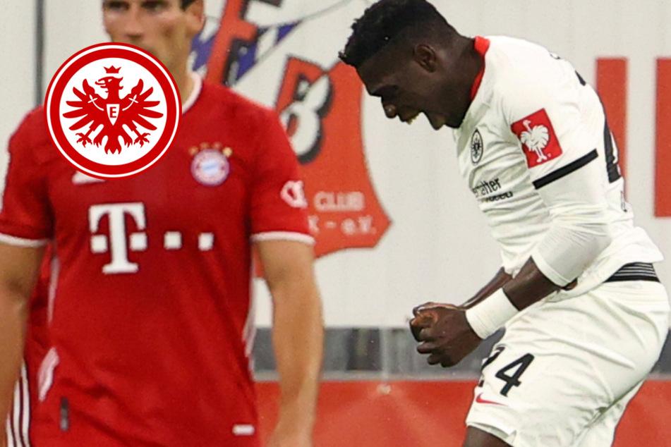 DFB-Pokal-Aus trotz bissiger 2. Halbzeit: Die Eintracht zwischen Stolz und Enttäuschung