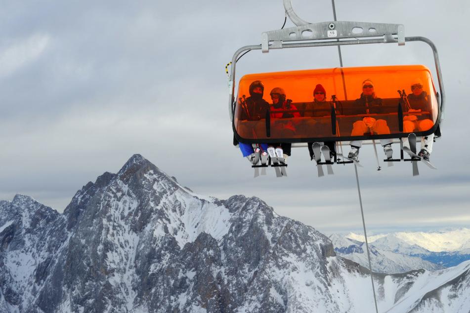 Skifahren trotz Corona in Europa: Wo und wie wird das möglich sein?