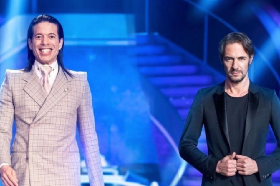 """""""Schlag den Star"""": Jorge Gonzales fordert Thomas Hayo heraus"""