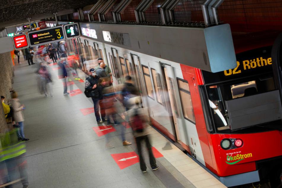 München: Nürnberg vor München: Stadt plant 365-Euro-Ticket für Busse und Bahnen