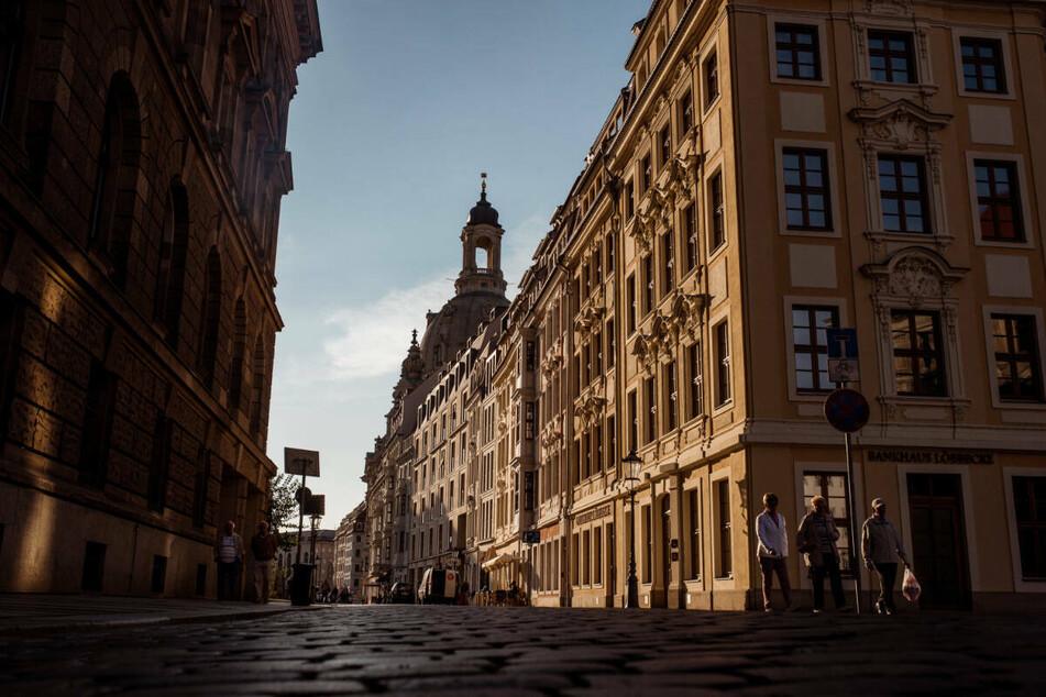 Alle Nachrichten rund um Dresden gibt's auf dieser Themenseite.