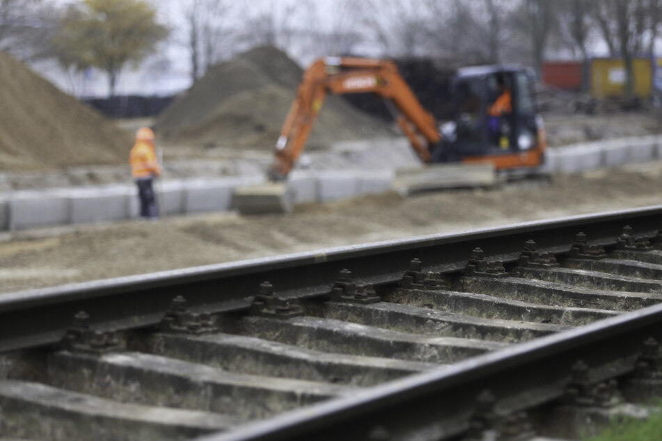 Die Deutsche Bahn will die stillgeleckten Strecken Ludwigsburg-Markgöningen und Breisach-Colmar wieder nutzen. (Symbolbild)