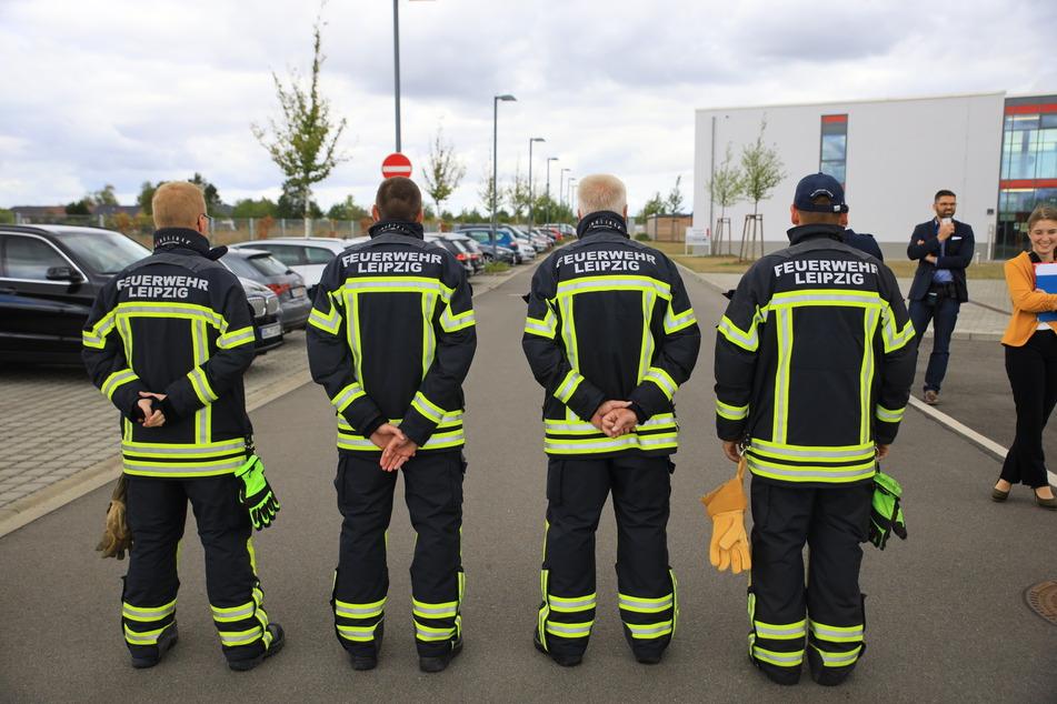 Pro Jahr soll nun ein Lehrgang mit 24 Plätzen für Anwärter der Berufsfeuerwehr der Stadt Leipzig und der Flughafenfeuerwehr geschaffen werden.