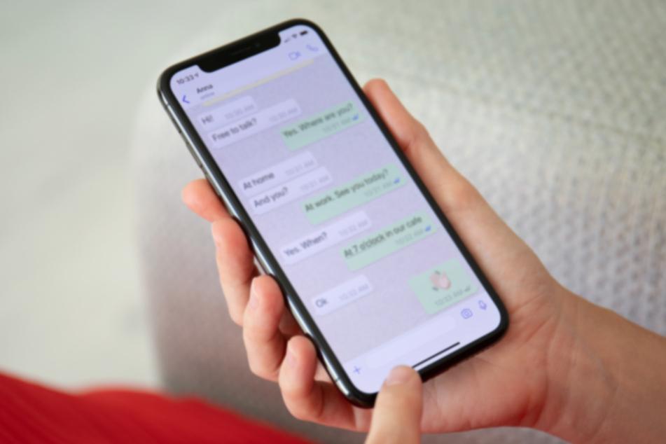 Neue Betrugsmasche auf Whatsapp: Vorsicht vor diesem Zahlencode!