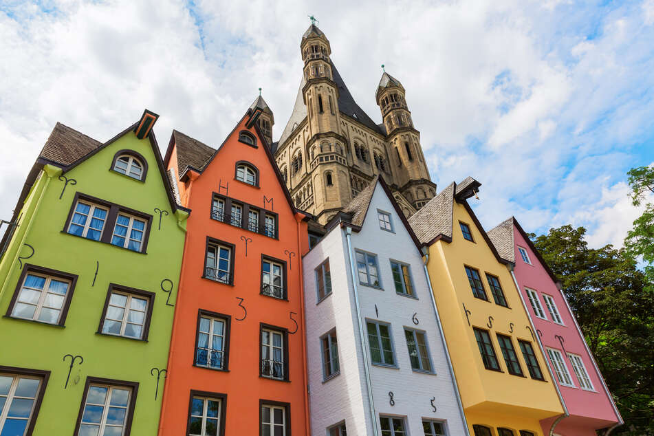 Auch Vereine in Städten wie Köln brauchen Hilfe.