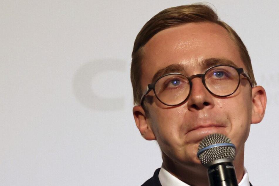 SPD gewinnt Bundestagswahl in MV und nimmt Philipp Amthor den Wahlkreis ab
