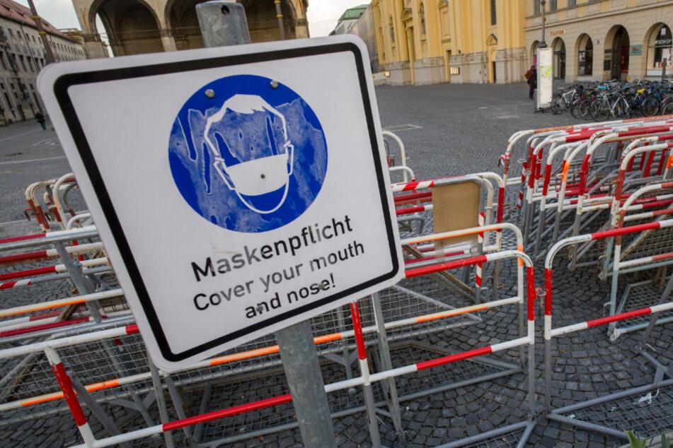 München: Daten-Desaster bei Corona-Zahlen! Wirbel um Notbremse und Inzidenz in München
