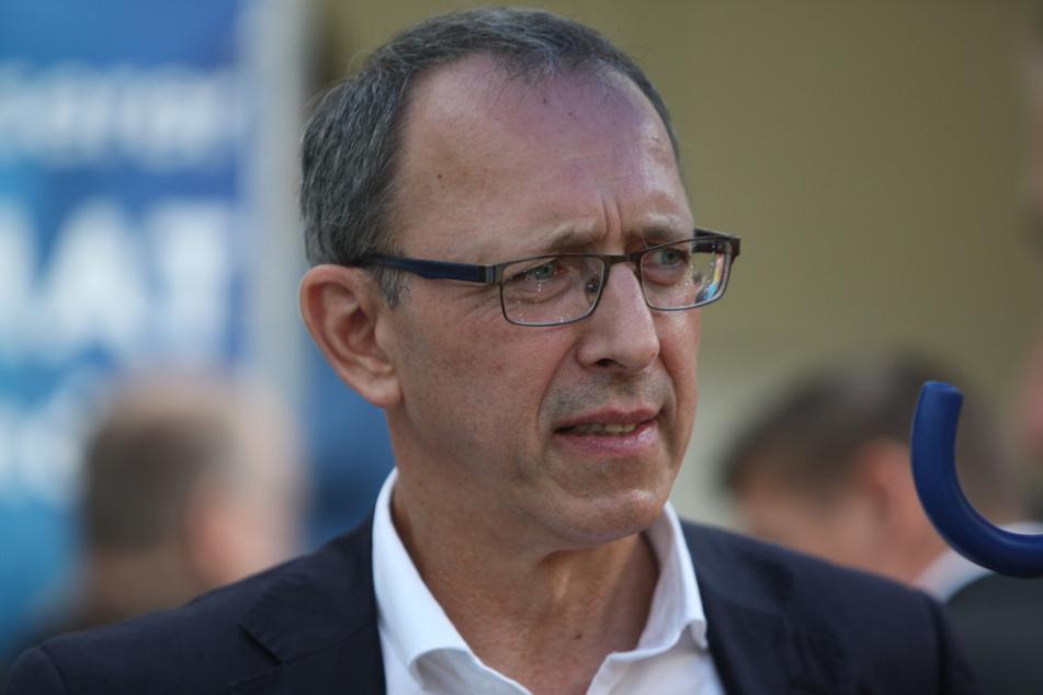 Jörg Urban (55, AfD).