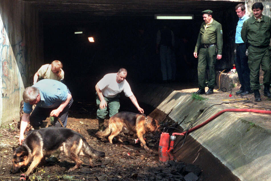 Frankfurt: Ungeklärter Mord an Tristan (†13): Verbindung zu Maddie-Verdächtigem wird geprüft