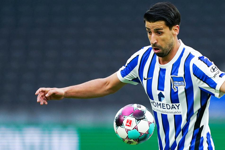 Hinter dem Einsatz von Sami Khedira (34) steht noch ein Fragezeichen. Der 34-Jährige hatte sich gegen den SC Freiburg eine Wadenverhärtung zugezogen.