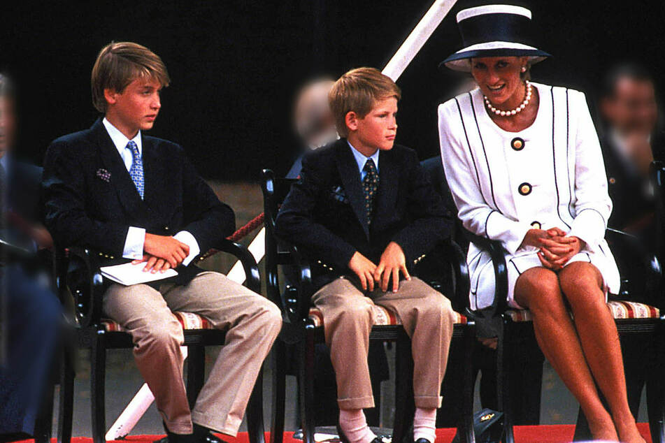Princess Diana memorial: Will Harry and William reconcile in honor of their beloved mother?