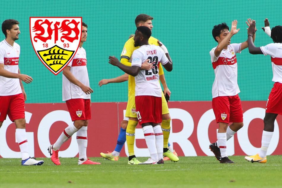 VfB in der Bundesliga-Vorschau: Muss Stuttgart um den Klassenerhalt bangen?