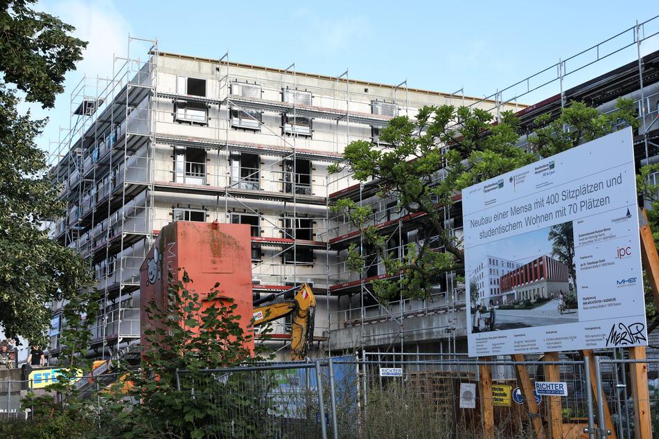 Wohnraum im Nordosten wird knapp: Kein Platz für Studierende in Rostock?