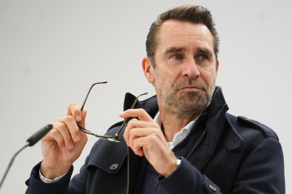 Hertha-Manager Michael Preetz (53) hat an einen Winter-Transfer die Voraussetzung geknüpft, dass ein Spieler in der Lage sein muss, Hertha BSC aus dem Stand zu verbessern. Diese Bedingung würde Papu Gomez sicherlich erfüllen.