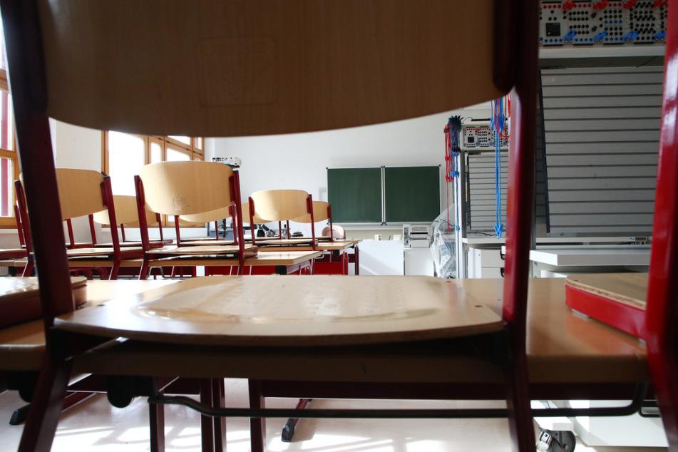 Um nicht zu schließen, müssen zu kleine Schulen mit zu wenig Schülern künftig Kooperationen eingehen, sich umwandeln oder erweitern. (Symbolfoto)
