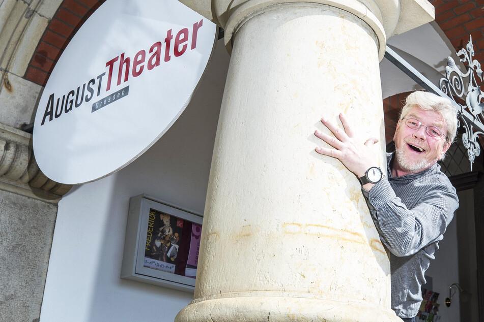 """Verhandlungen laufen noch, doch Rathaus schmeißt """"August Theater"""" raus"""