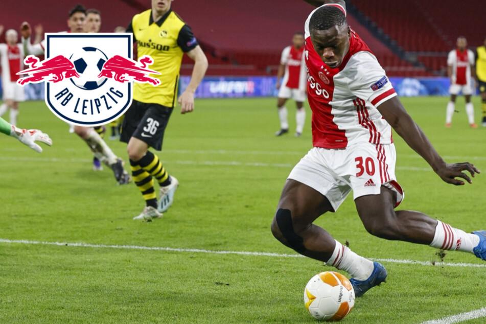 Bayern und Dortmund ausgestochen: RB Leipzig schnappt sich Brobbey