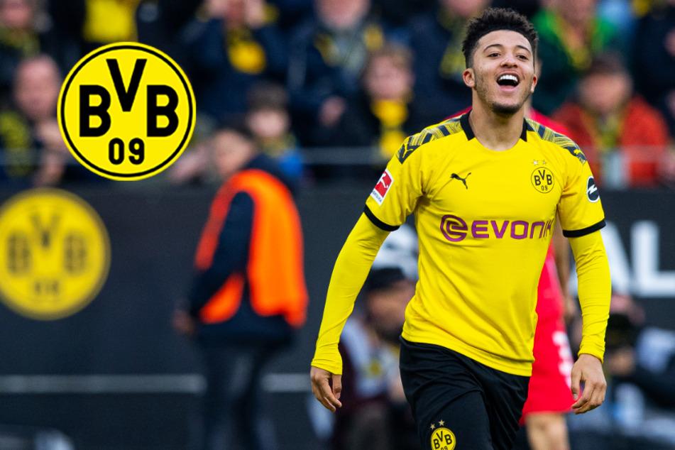 BVB: Sancho-Wechsel vom Tisch? Deshalb sind Dortmunds Chancen auf einen Verbleib gestiegen