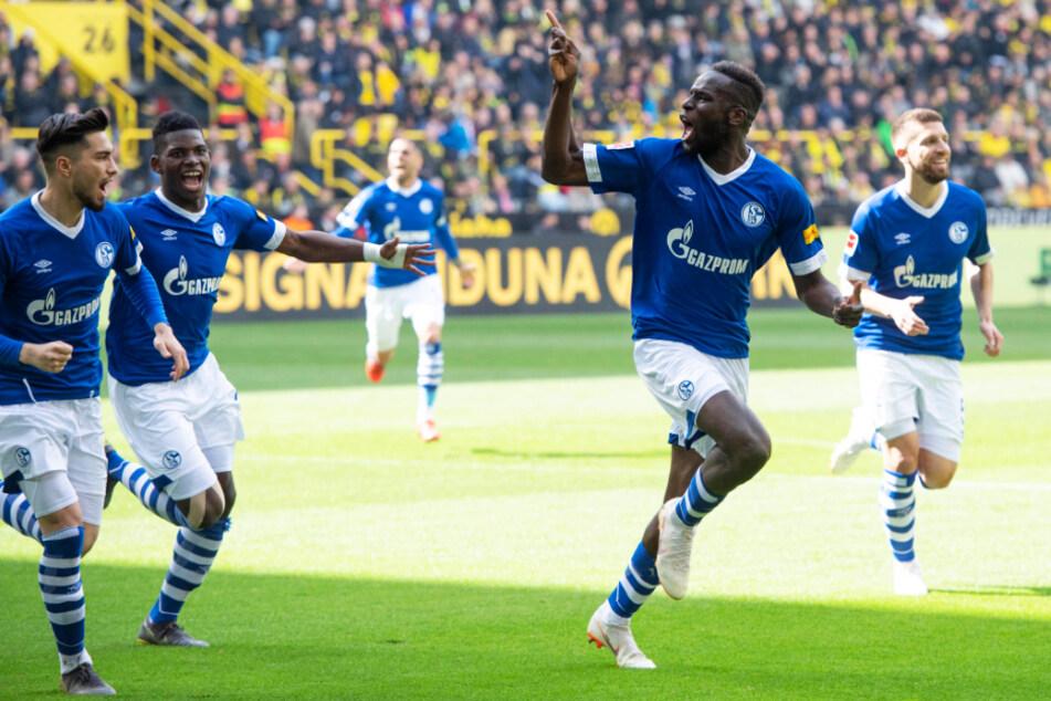 Der FC Schalke 04 lehrte den BVB im Signal Iduna Park zuletzt das Fürchten.