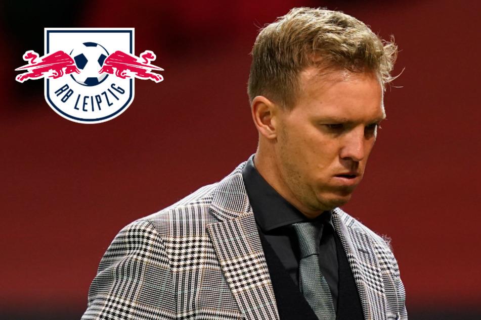 0:5-Klatsche in Manchester: Verarbeiten? RB Leipzig hat dafür keinerlei Zeit