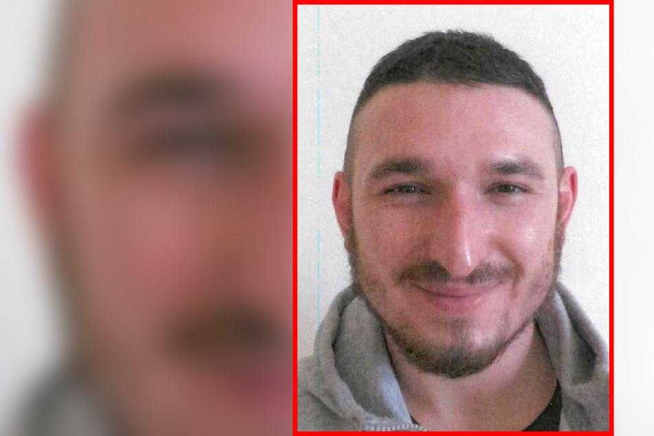 Bei der Fahndung nach dem 27-jährigen Jascha W. hofft die Polizei nun auf Hinweise aus der Bevölkerung.