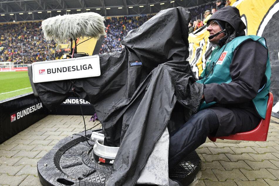 Dynamo Dresden bekäme in der 2. Bundesliga etwa sieben Millionen Euro mehr an Fernsehgeldern.