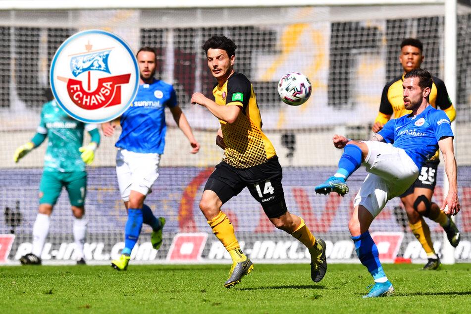 "Hansa-Wirbel! Farrona Pulido tritt gegen Rostock nach: ""Schmutz"""