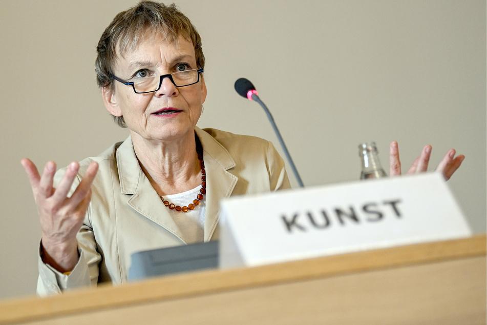 Berlin: Sabine Kunst legt Amt als Präsidentin der Humboldt-Universität nieder