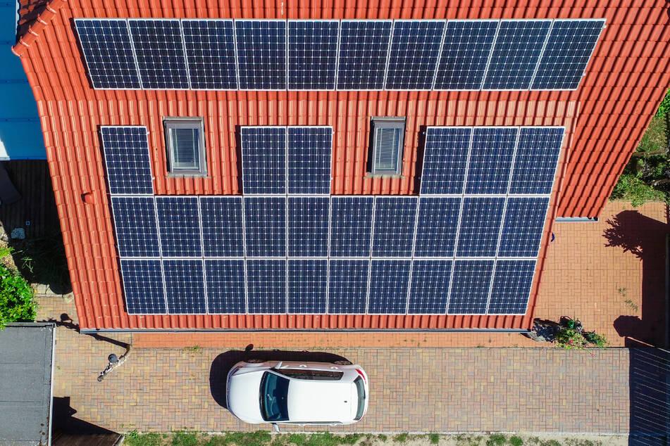 Solarpflicht für Häuslebauer: Das wollen die Grünen nach der Landtagswahl